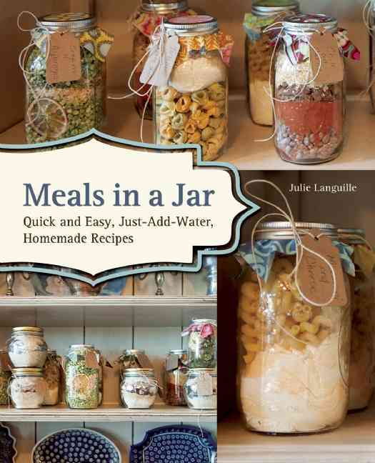 Meals in a Jar By Lang, Anne